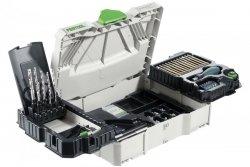 Pakiet montażowy Festool SYS 1 CE-SORT 497628