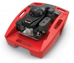 Pompa spalinowa pływająca HONDA NIAGARA 2 1200l/min 5mm 3 ATM  GXV 160