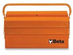Skrzynka narzędziowa bez wyposażenia Beta 2120/C20