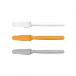 Zestaw noży do smarowania Fiskars FUNCTIONAL FORM 1016121