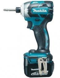 Akumulatorowa wkrętarka udarowa Makita DTD137RFJ 14,4 V 2x3.0Ah MAKPAC