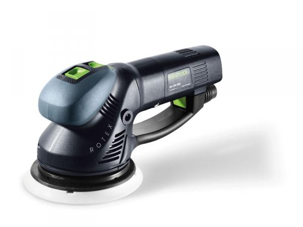 Przekładniowa szlifierka mimośrodowa Festool ROTEX RO 150 FEQ-Plus 576017