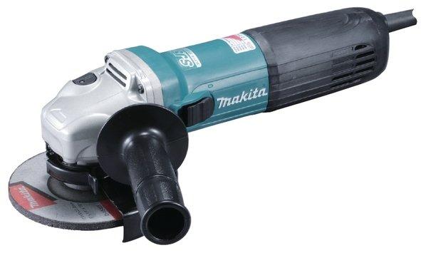 Szlifierka kątowa Makita GA5040C  1400W 125mm