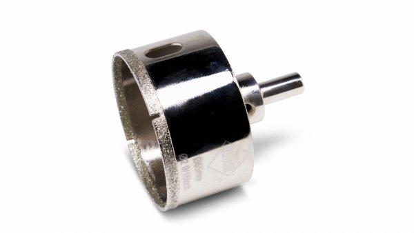 Rubi Wiertło Easy Gres Ø 65 mm (5969), Wiercenie na mokro