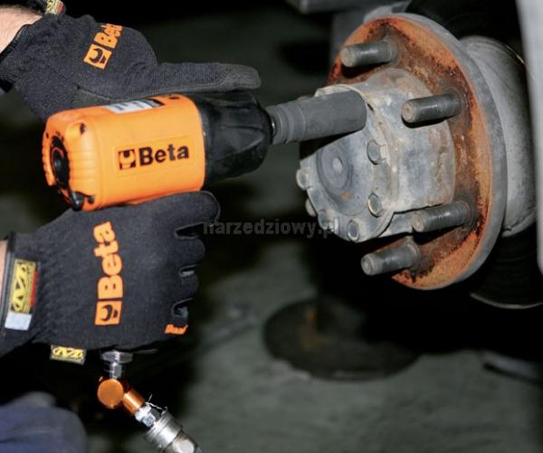 """Klucz pneumatyczny udarowy Beta 1927P dwukierunkowy 1/2"""" 1750Nm"""