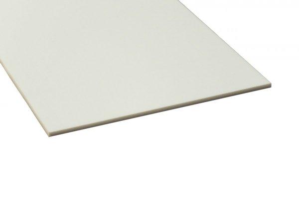 Płyta teflon PTFE 750x370x25 tarflen
