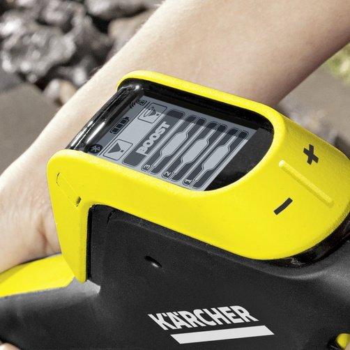 Myjka wysokociśnieniowa Karcher K7 Premium Smart Control Home