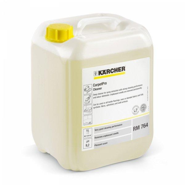 Płyn do prania wykładzin Karcher RM 764 10L