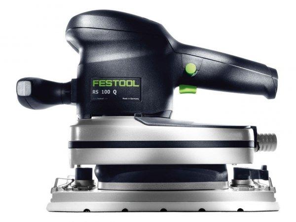 Szlifierka oscylacyjna Festool RS 100 CQ 567759