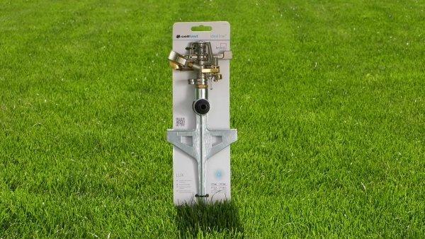 Profesjonalny zraszacz pulsacyjny Cellfast LUX 52-160