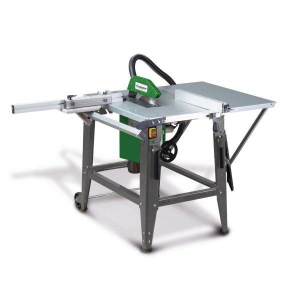 Pilarka stołowa Holzstar TKS 316 E 230V  2,2 kW