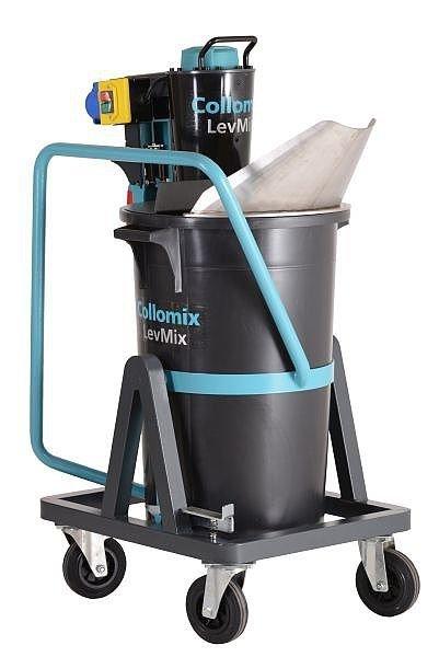 Mieszarka rotacyjna Collomix Lev Mix CX37102