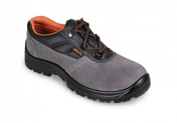 Buty robocze zamszowe Beta 7246BK rozm. 40-46