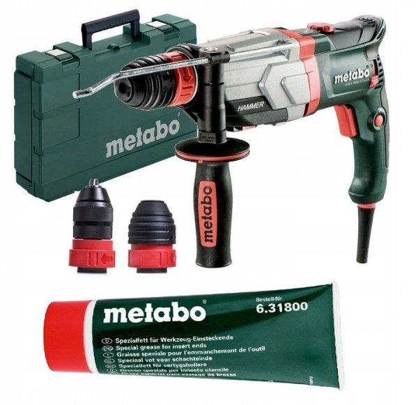 Młotowiertarka Metabo UHEV 2860-2 Quick 1100W 600713500