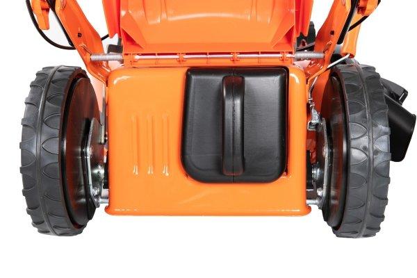 Kosiarka spalinowa Oleo-Mac GMC 53 TK ALLROAD4 + GTARIS !!
