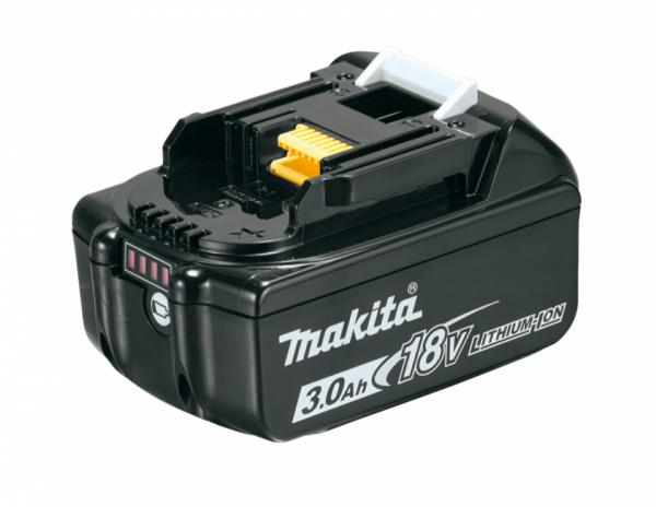 Akumulator Makita Li-Ion 18V 3,0 Ah BL1830