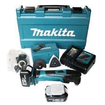 Narzędzie wielofunkcyjne Makita BTM50RFE 18V 3.0Ah