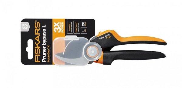 Sekator nożycowy PX94 Powergearx L Fiskars 1023628
