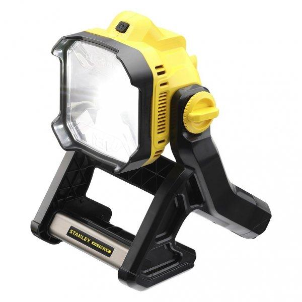 Reflektor akumulatorowy LED Stanley FATMAX FMCL001B 18V