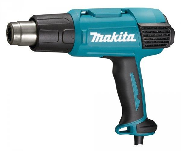 Opalarka Makita HG6531CK - 2000 W
