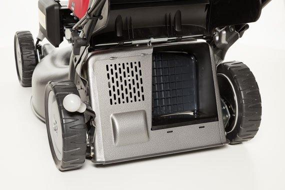 Kosiarka spalinowa Honda HRG 466 SKEP GCV 160A + IZY zestaw + olej