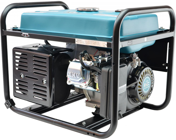 Agregat prądotwórczy benzynowy K&S KS3000 230 V / 12 V 1-fazowy 3.0 kW