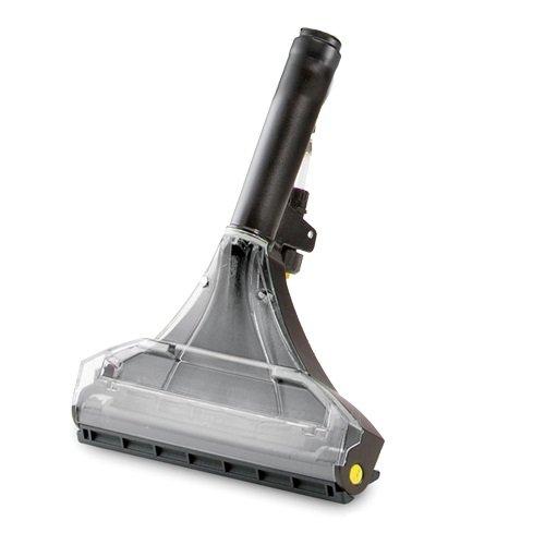 Karcher zestaw ssawka Puzzi podłogowa dywanowa 240mm