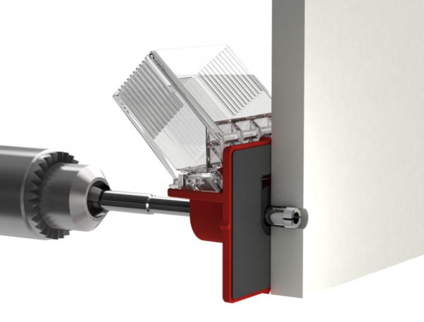 Zestaw Easy Gres RUBI wiertła fi 6, 8, 10, 12 mm na mokro /04904/