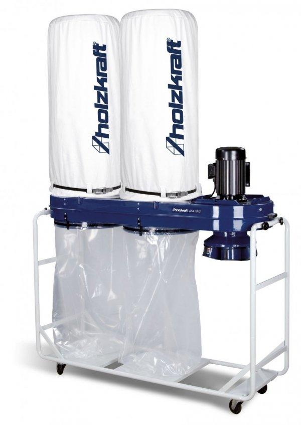 Urządzenie odciągowe Holzkraft ASA 4003