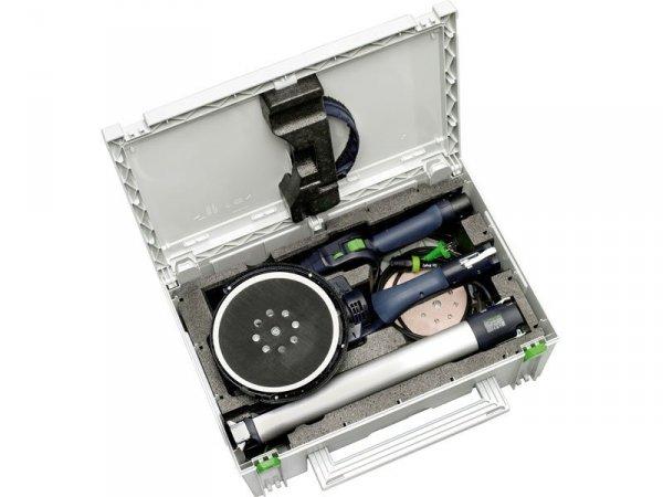 Szlifierka przegubowa Festool LHS 225-IP/CTL36-Set Planex 575446