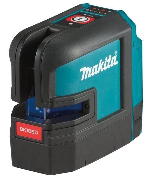 Miernik laserowy Makita SK106DZ