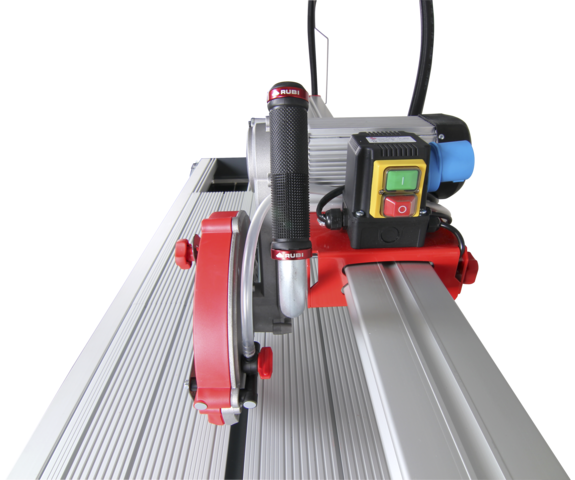 Przecinarka do granitu Rubi DX-250 Plus 1400 Laser Level
