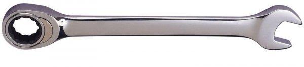 Zestaw kluczy płasko oczkowych z grzechotką Stanley 6szt.  4-89-907