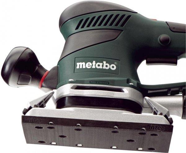 Metabo Szlifierka oscylacyjna SRE 4350 TurboTec, 350 W