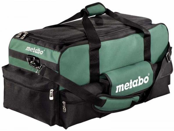 Torba narzedziowa Metabo duża do zestawu Combo 657007000