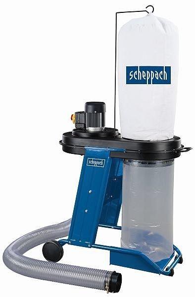 Urządzenie odciągowe Scheppach HD12