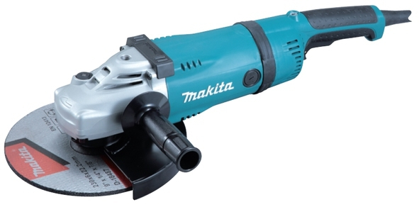 Szlifierka kątowa Makita GA9040R  2600W 230mm