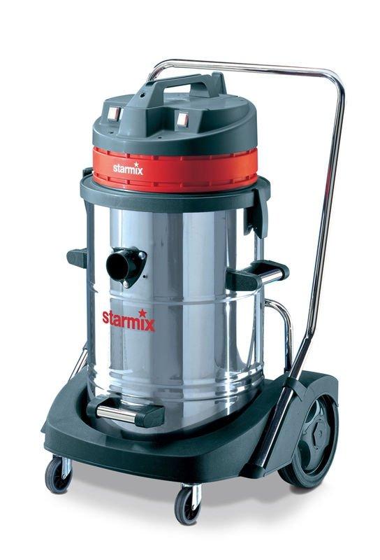 Odkurzacz przemysłowy STARMIX  GS 3078 PZ  3600W