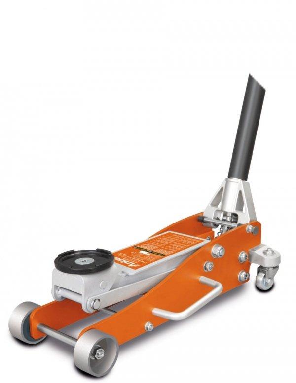 Hydrauliczny podnośnik podłogowy Unicraft RWHA 1505