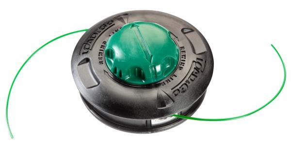 Głowica żyłkowa LoadGo 2,4mm do kos Oleo Mac