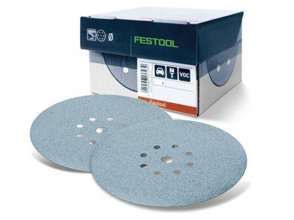 Krążek ścierny Festool STF D225/8 P120 GR/25 499638