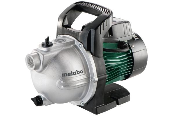 Pompa ogrodowa Metabo P 4000 G (600964000)