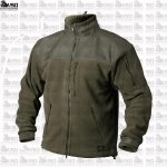 HELIKON Bluza CLASSIC ARMY Fleece  Olive Green