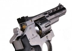 Rewolwer Dan Wesson 4