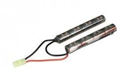 Akumulator NiMH 9,6V 1600mAh 2-modułowy