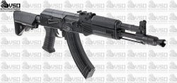 Replika karabinka Full Metal A110-A PMC- A