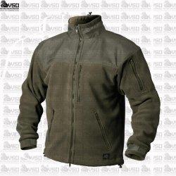 HELIKON Bluza CLASSIC ARMY Fleece  Olive Green