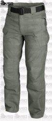 HELIKON URBAN TACTICAL Spodnie PolyCotton Ripstop Olive Drab