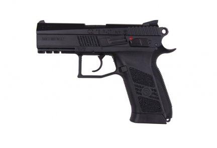 Replika pistoletu C 75 P-07 DUTY