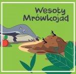 Przemo Urbaniak WUJEK OGÓREK Płyta CD Wesoły Mrówkojad